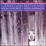 Beethoven: Violin Concerto; Violin Romances