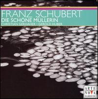 Schubert: Die Sch�ne M�llerin - Christian Gerhaher (baritone); Gerold Huber (piano)
