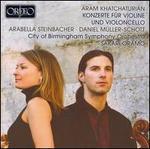Khatchaturian: Konzert Fur Violonvello Und Orchester / Konzert Fur Violon Und Orchester