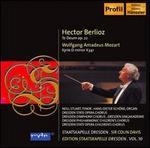 Berlioz: Te Deum, Op. 22; Mozart: Kyrie, K. 341