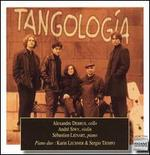 Tangolog�a