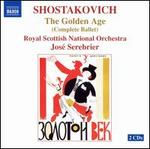 Shostakovich-the Golden Age