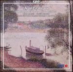 Jean Frantaix: L'Horlage de Flore; Trio; Quartets