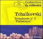 "Tchaikovski: Symphonie No. 6 ""Path�tique"""