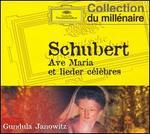 Schubert: Ave Maria et lieder c�l�bres
