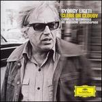 Gy�rgy Ligeti: Clear or Cloudy