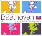 Ultimate Beethoven [5 Cd Box Set]
