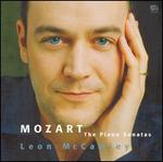 Mozart: The Piano Sonatas [Box Set]
