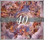 40 Voices