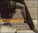 Piazzolla: Concerto pour Bandon�on; Tangos [Deluxe Edition]