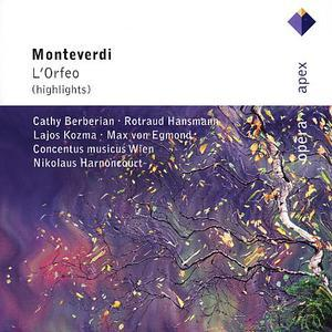 Monteverdi: L'Orfeo (Highlights) -