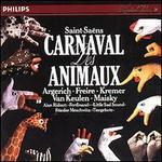 Saint-Sadns: Carnival des Animaux