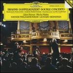 Brahms: Double Concerto; Academic Festival Overture