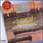 Albinoni: 12 Concerti, Op. 7