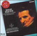 Berlioz: Requiem; Symphonie funFbre et triomphale