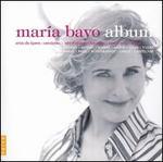 Marfa Bayo Album