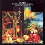 J.S. Bach: Christmas Oratorio, Bwv 248