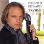 Portrait of Edward Trybek
