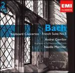 J. S. Bach: Keyboard Concertos; French Suite No. 5