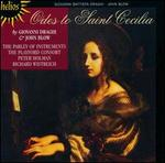 Blow & Draghi: Odes for St Cecilia