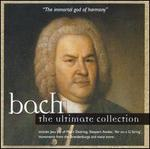 Bach: The Ultimate Collection