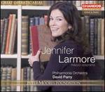 Jennifer Larmore Sings Great Operatic Arias