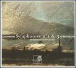 Schumann: Symphonies Nos. 1 & 3