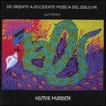 De Oriente a Occidente: Musica del Siglo XX