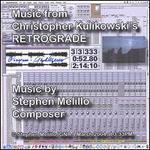 Music from Christopher Kulikowski's Retrograde [Soundtrack]