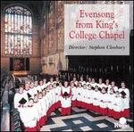 Evensong from King's College Chapel