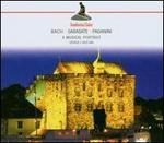 Bach, Sarasate, Paganini: A Musical Portrait