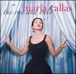 The One and Only Maria Callas