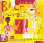 Bach for Breakfast: The Leisurely Way to Start Your Day - Alexandre Lagoya (guitar); Andr? Bernard (trumpet); David Geringas (cello); Gheorghe Zamfir (pan pipes); Heinz Holliger (oboe); Heinz Holliger (oboe d'amore); Henryk Szeryng (violin); Ida Presti (guitar); Irena Grafenauer (flute)