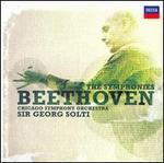 Beethoven: The Symphonies [Box Set]