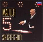 Mahler: Symphony No. 5 - Zurich Tonhalle Orchestra; Georg Solti (conductor)