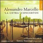 Alessandro Marcello: 'La Cetera' Concertos