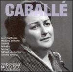 Legendary Performances of Caball�