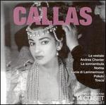 Legendary Performances of Callas [Box Set]