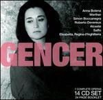Legendary Perfomances of Gencer
