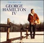 Best of George Hamilton IV [Sony]