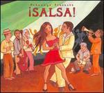 Putumayo Presents: Salsa