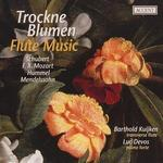 Trockne Blumen: Flute Music