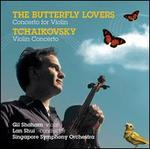 Gang / Zhanhao: The Butterfly Lovers; Tchaikovsky: Violin Concerto