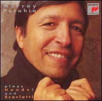 Murray Perahia plays Handel and Scarlatti - Murray Perahia (piano)