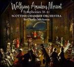 Mozart: Symphonies Nos. 38-41