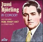 Jussi Bj�rling in Concert