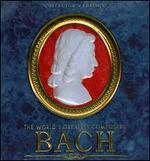 The World's Greatest Composers: Bach [Collector's Edition Music Tin]