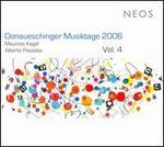 Donaueschinger Musiktage 2006 4
