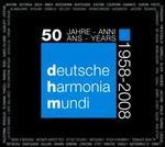 Deutsche Harmonia Mundi 50th Anniversary Box