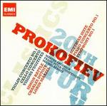 Prokofiev: Classical Symphony; Concertos; Visions Fugitives; Scythian Suite